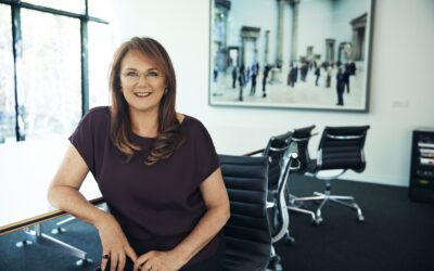 Menzies Foundation Board welcomes Australian fashion retailer, business leader, philanthropist and patron: Naomi Milgrom AC