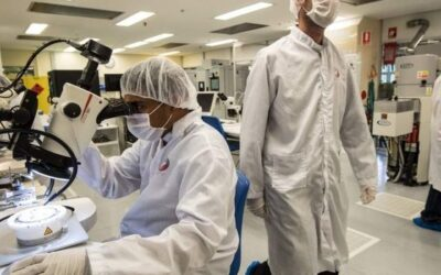 Boffins and Business – The tough journey from lab to market