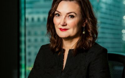 Menzies Foundation Board welcomes leading ASX director Siobhan McKenna