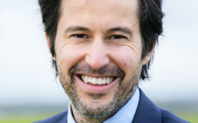 Not for Profit Executive: Matt Tyler joins the Menzies Foundation Board